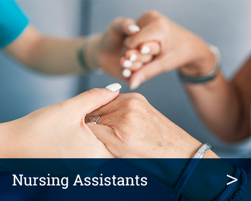 Nursing Assustants