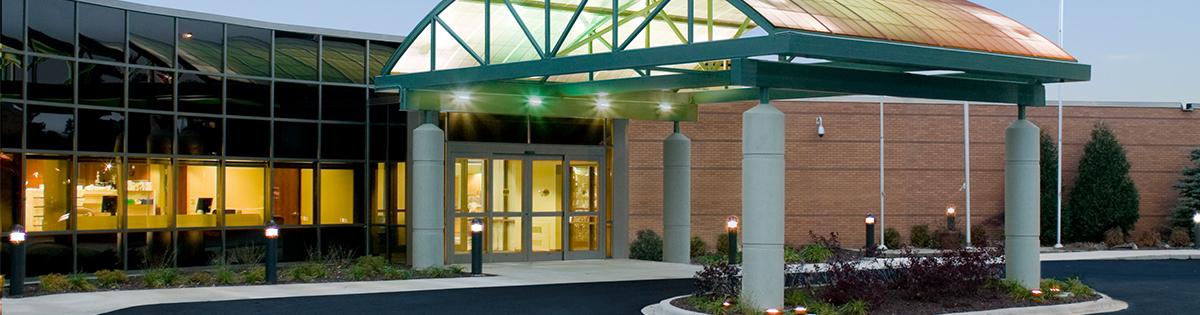Crosby :: Cuyuna Regional Medical Center