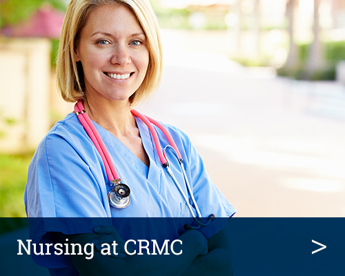 Nursing at CRMC