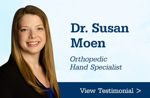 Dr. Moen Testimonial Video